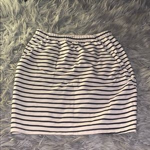 BDG. Striped Skirt
